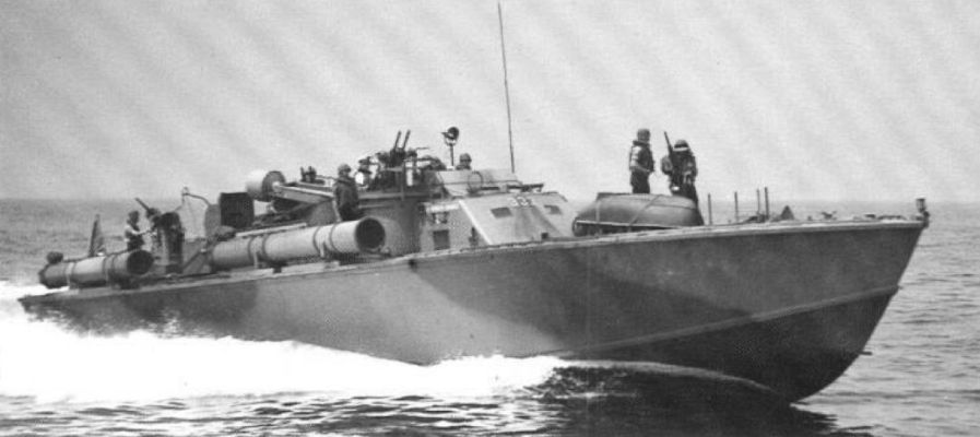 Motor_Torpedo_Boat - Docstoc – Documents, Templates, Forms