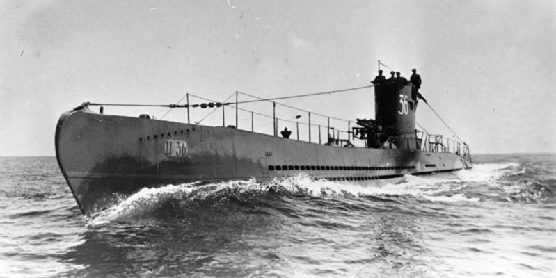 War Submarines Today World War 2 Submarines